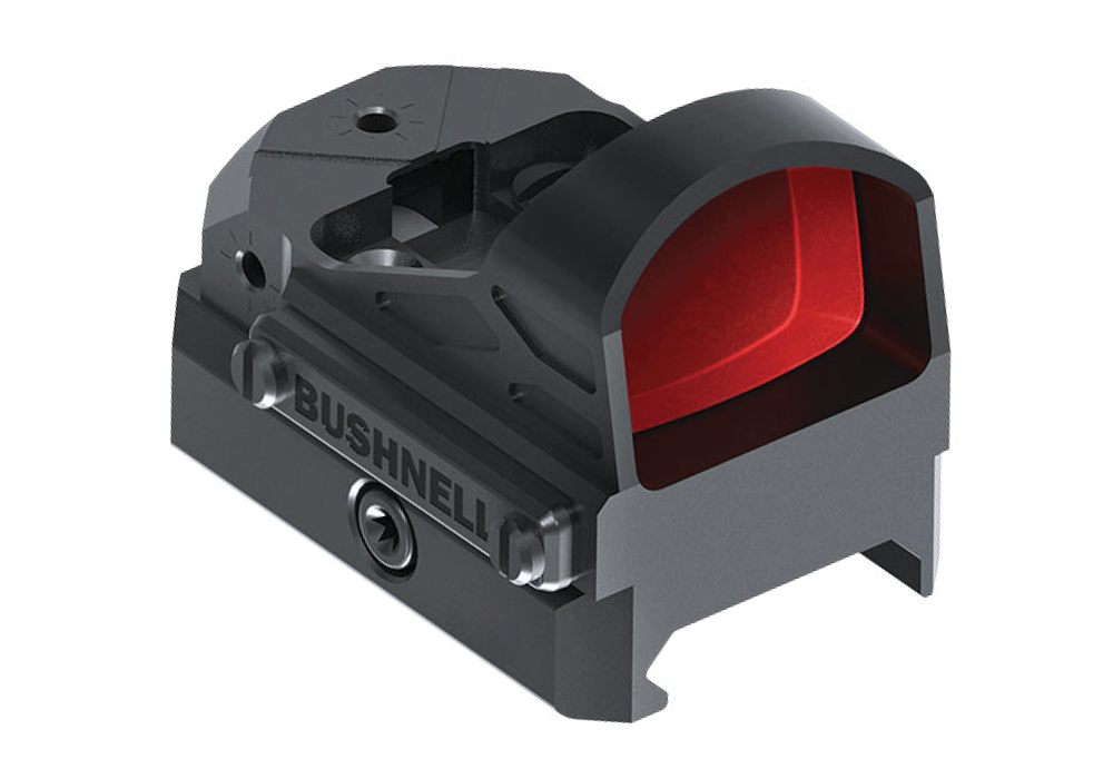 Прицел AR OPTICS ENGULF RED DOT